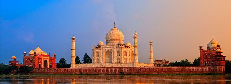 Circuitos  India