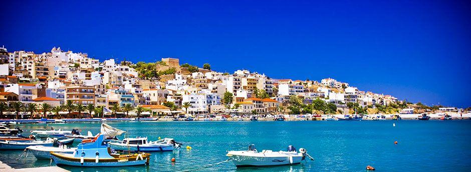 Cruceros  Costa Mediterránea