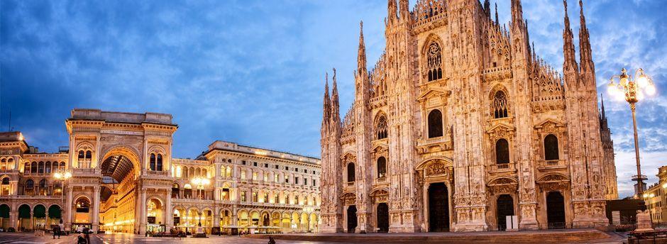 Descubre Milán con nuestra Guía de Viajes Gratis