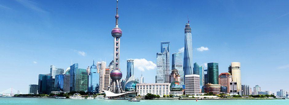 Viajes  Shanghai