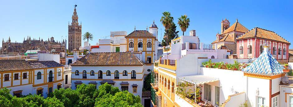 Séjours en Andalousie