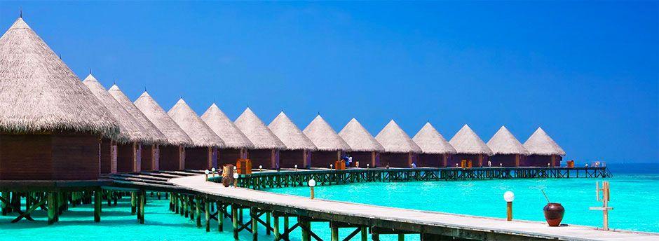 Séjours à Malé
