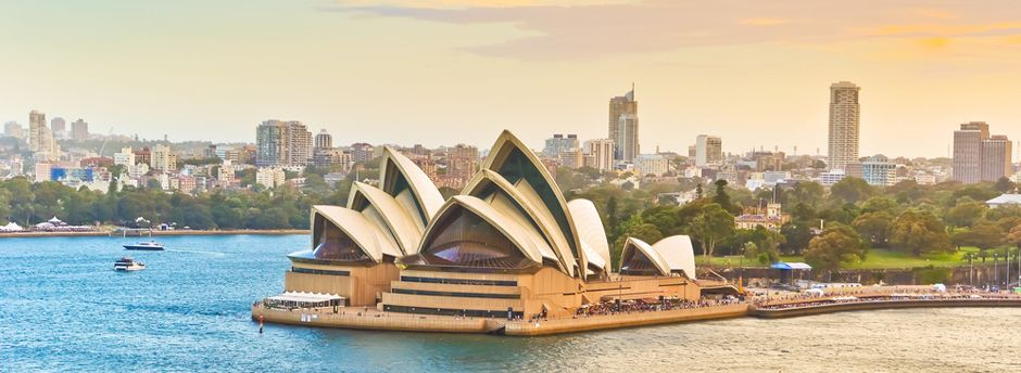 Séjours à Sydney