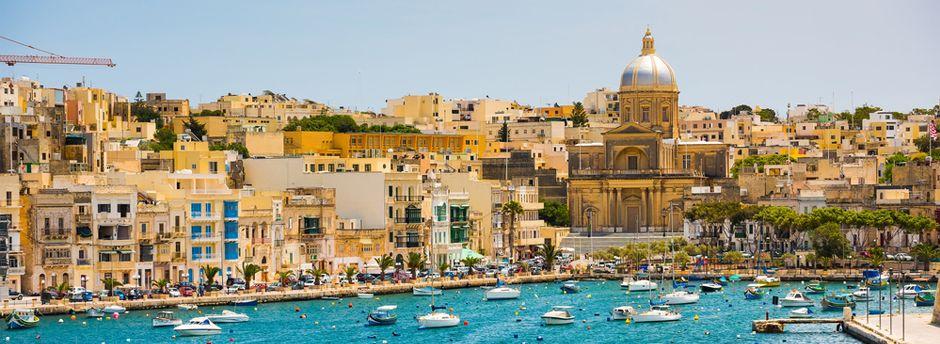 Week-ends à Malte