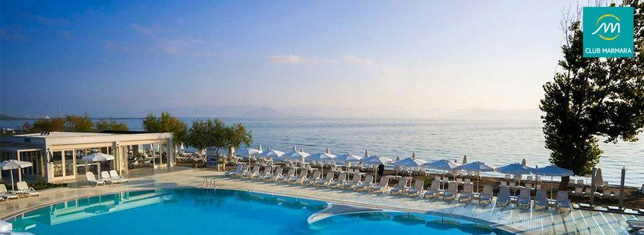 Club Marmara:Bons Plans Séjours et Vacances