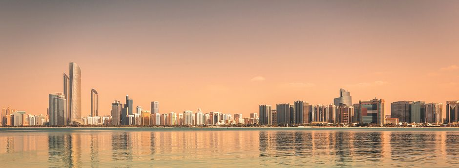 Séjours à Abu Dhabi