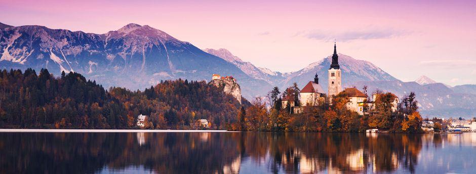 Voyage en Slovénie