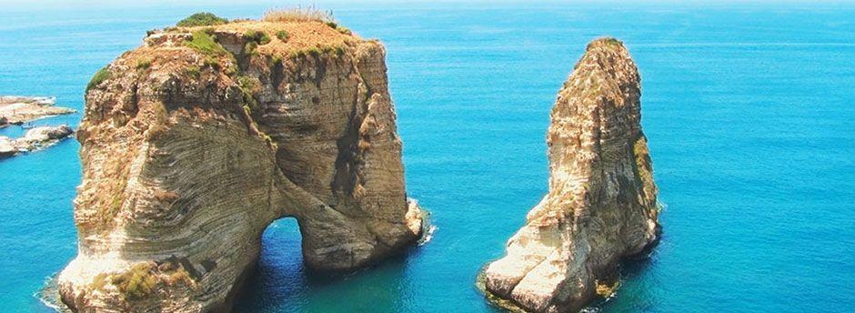 Séjours à Beyrouth