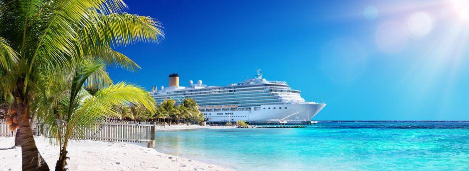 Voyage dans les Iles Vierges Britanniques