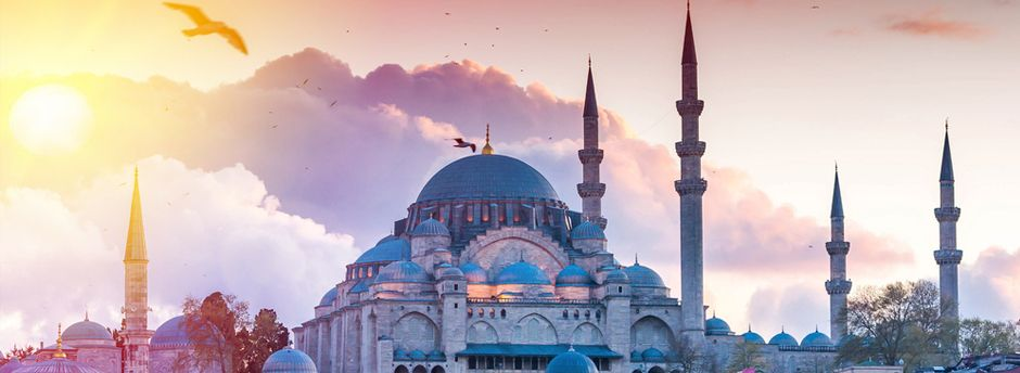 Séjours à Istanbul