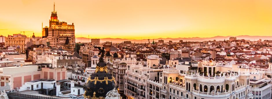 Bons plans à Madrid