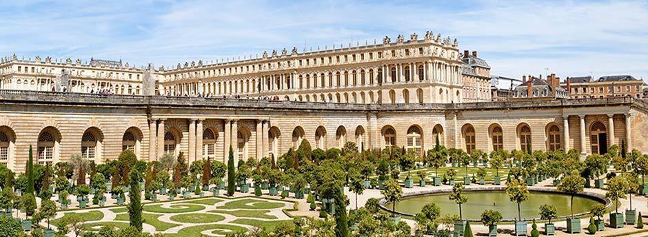 Week-ends à Versailles