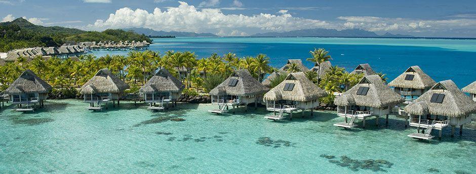Séjours à Bora Bora