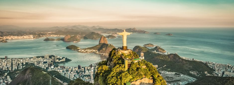 Séjours au Brésil