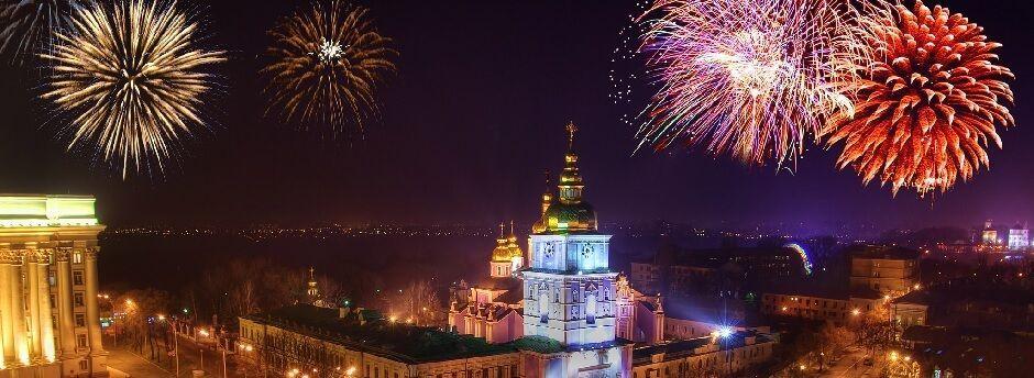 Voyage en Ukraine
