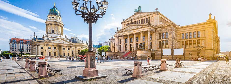 Hôtels à Berlin