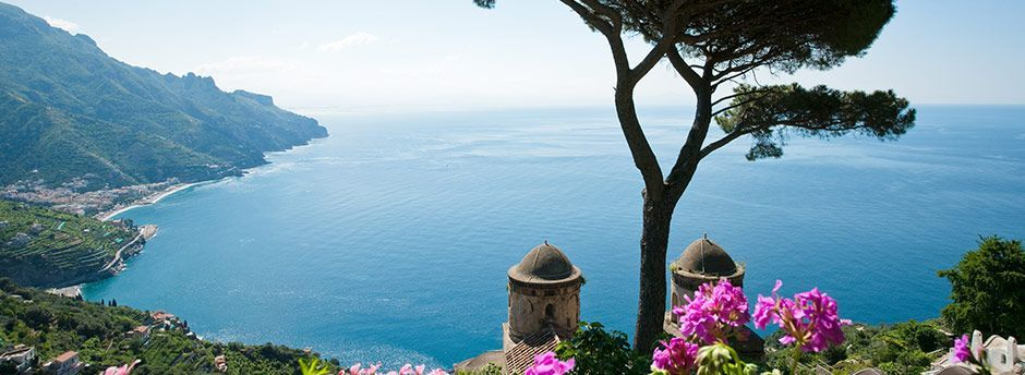 Séjours à Capri