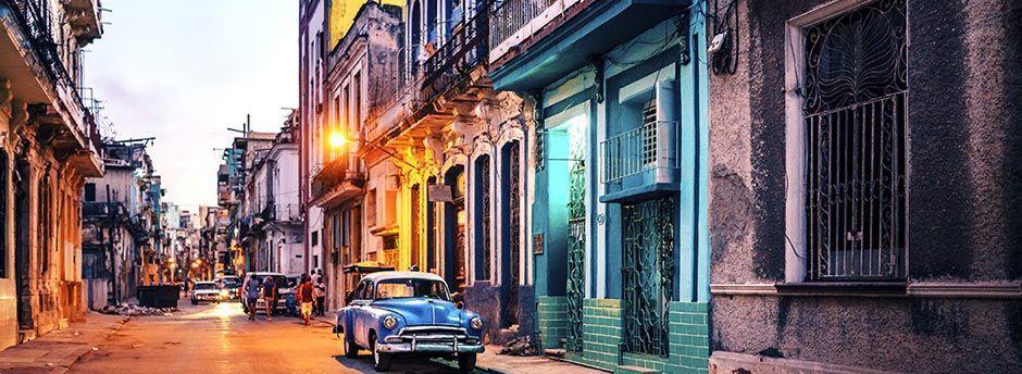 Séjours à La Havane