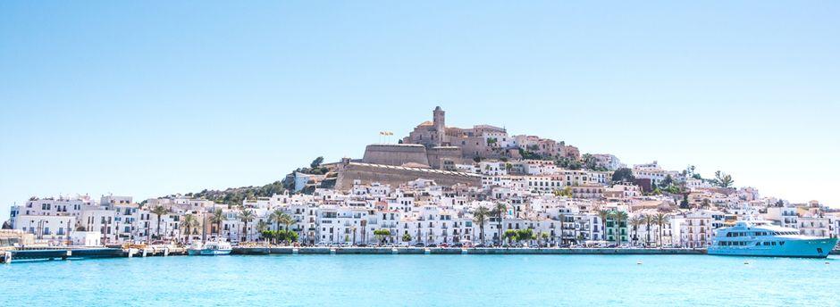 Dernières minutes à Ibiza