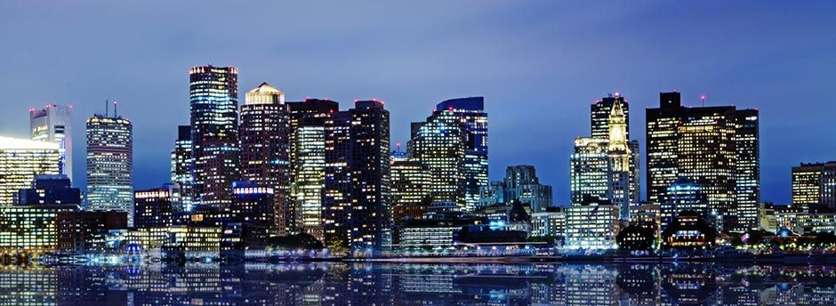 Séjours à Boston