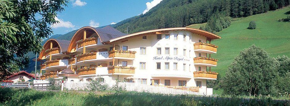 Séjours dans les Dolomites