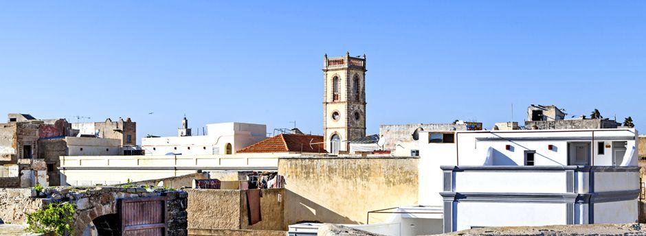 Viaggi a El Jadida