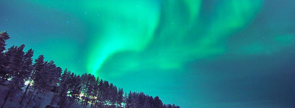 Vacanze a Kuusamo