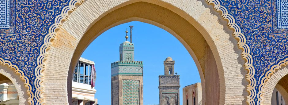 Viaggi a Fez
