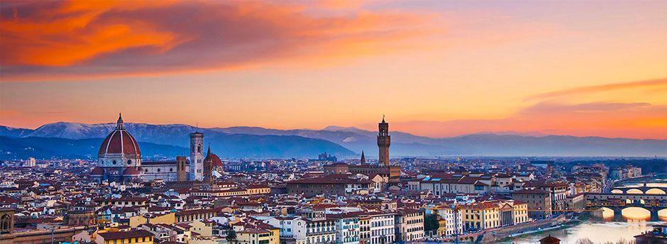 Viaggi a Firenze
