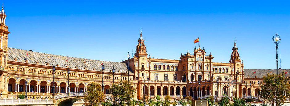 Viaggi a Siviglia