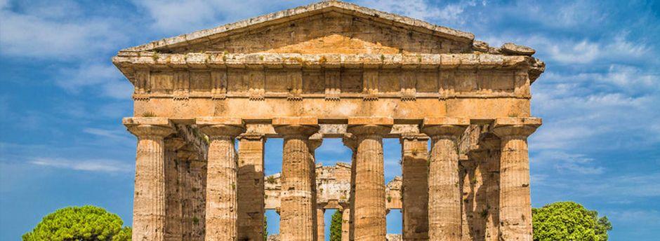 Viaggio a Paestum
