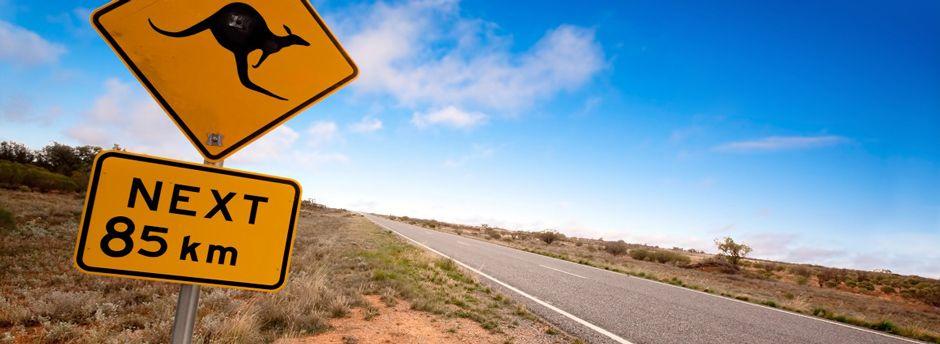 Tour della Australia