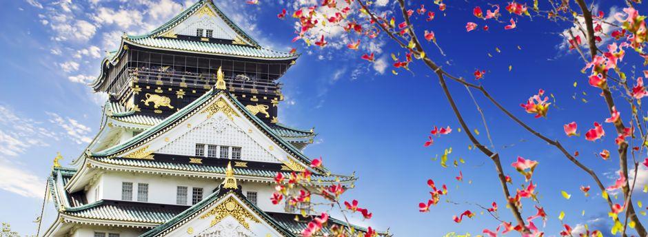 Viaggio a Osaka
