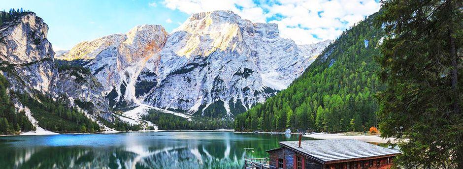 Approfitta delle nostre esclusive offerte last minute per la Val Pusteria!