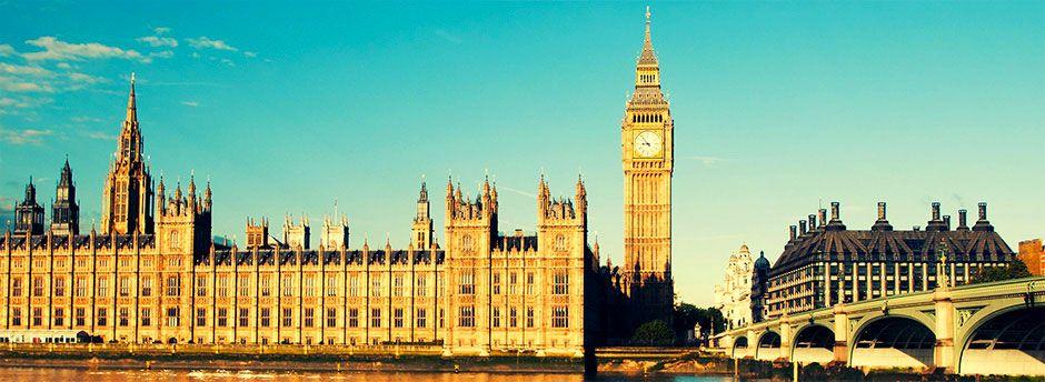 Vacanze nel Regno Unito