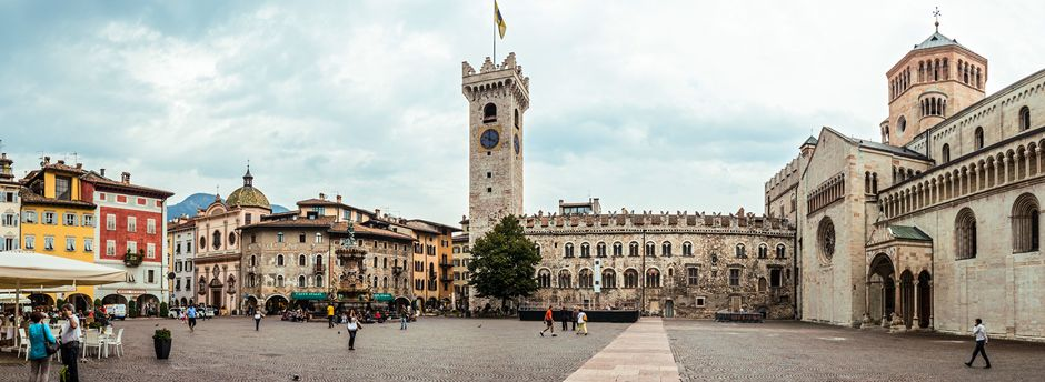 Viaggi a Trentino Alto Adige
