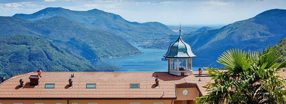 Vacanze a Lugano