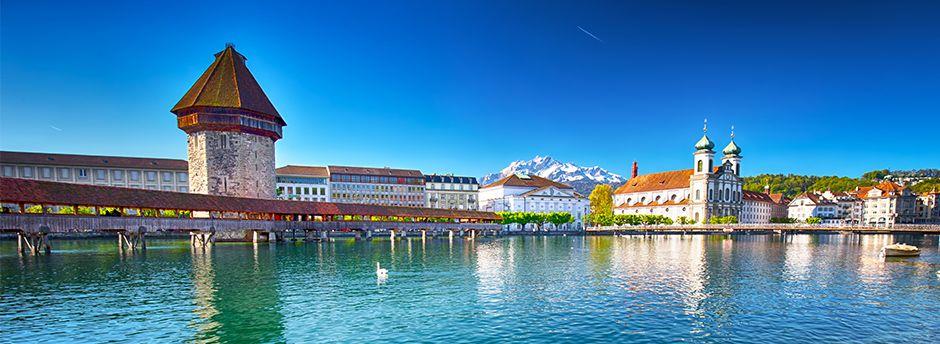 Weekend in Svizzera