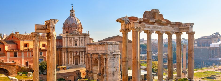 Offerte last minute per Roma