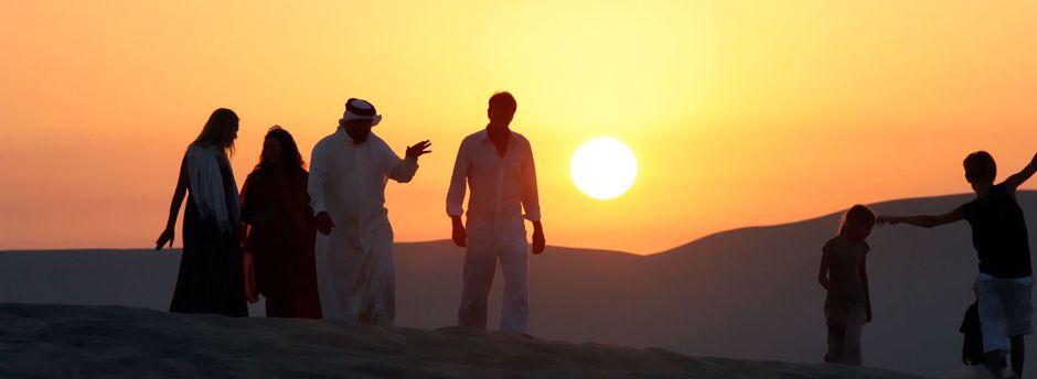 Viaggi in Qatar