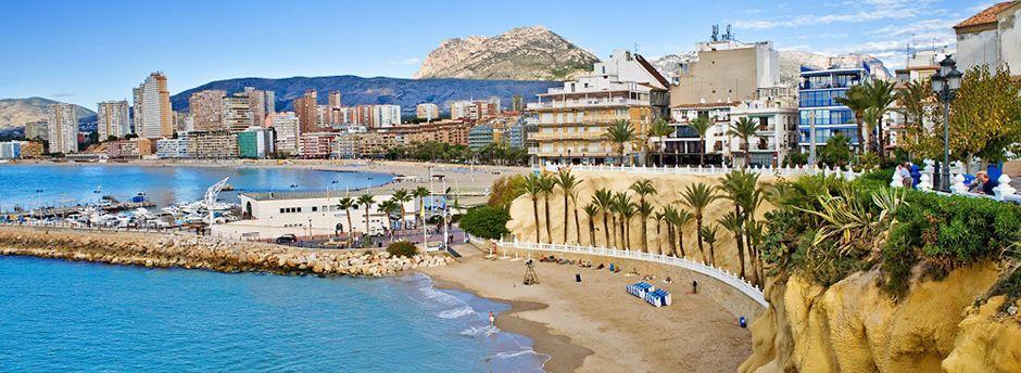 Viaggi ad Alicante