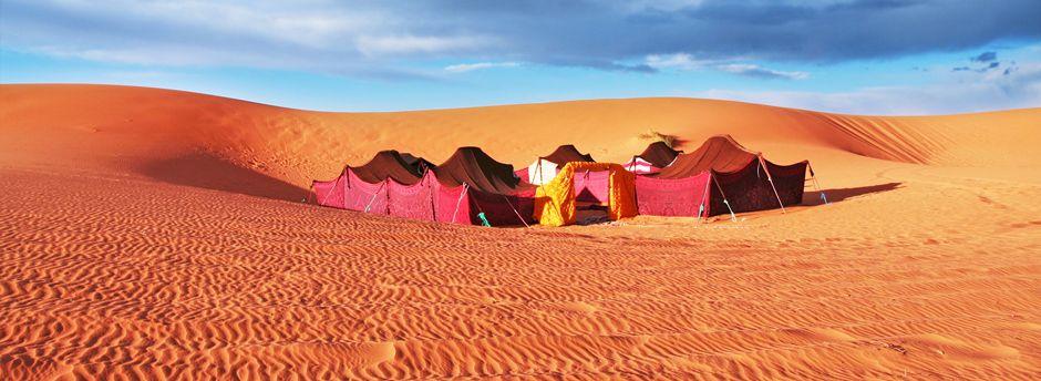 La guida turistica per scoprire le meraviglie d'Egitto
