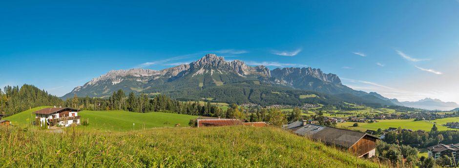 Vacanze nelle Dolomiti, a un passo dal cielo