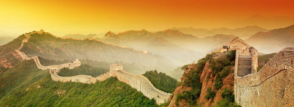 Viaggi in Cina