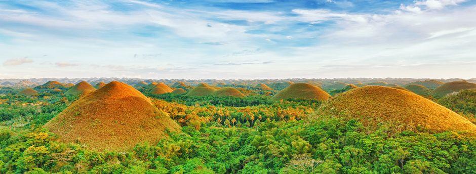 Vacanze nel Filippine