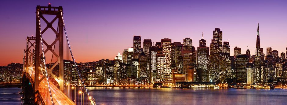 Holidays to San Francisco