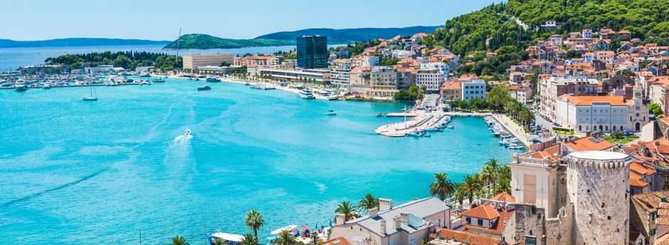 Holidays to Split