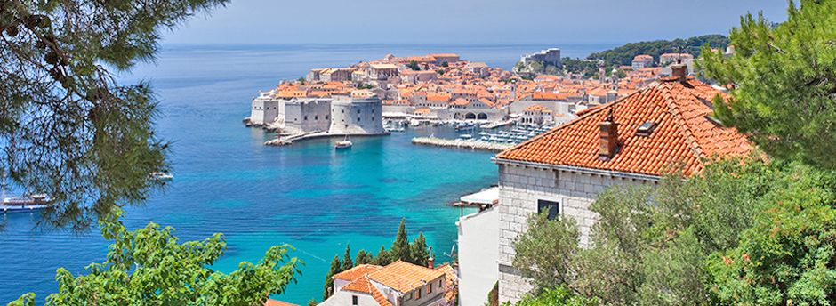Holidays to Dubrovnik