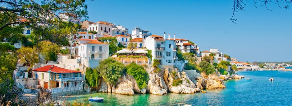 Holidays to Skiathos