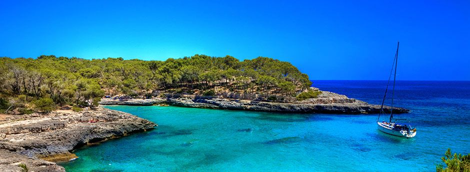 Travel from Belfast to Ibiza and experience high luxury
